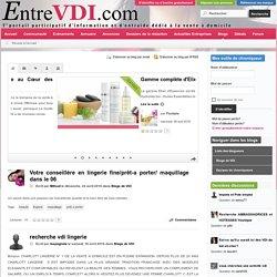 c9ffc902f00 Blogs de VDI et des marques de la Vente à Domicile