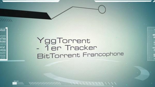 YggTorrent 1er Tracker BitTorrent Francophone httpswww.yggtorrent.gg