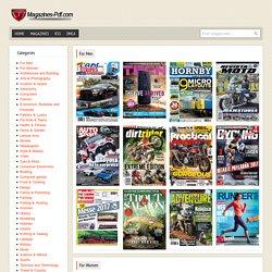 Situs Majalah Pdf Gratis