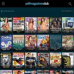 The Picture Magazine Pdf