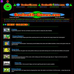 Cool Math Games Free Online Puzzles Mazes And Coloring