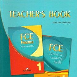 Fce Test Book